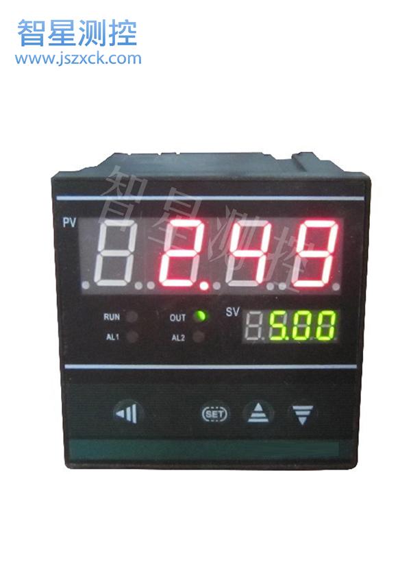 ZX-601系列曲线编程控制仪