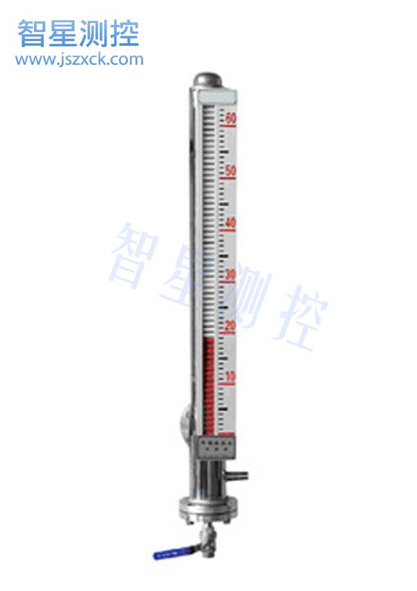 ZX-UH磁性翻柱液位计